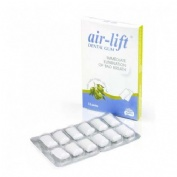 CHICLE DENTAL airlift buen aliento (10 u)