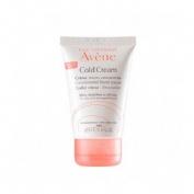 Avene cold cream crema de manos concentrada (50 ml)