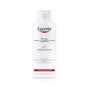 Eucerin dermocapillaire champu suave ph5 (250 ml)