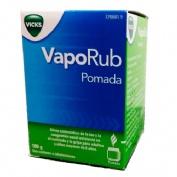 VAPORUB POMADA,1 frasco de 100 g