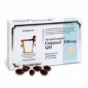 Bioactive q10 uniquinol (100 mg 30 caps)