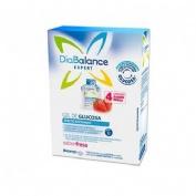 Diabalance expert gel glucosa efecto sostenido (4 sobres fresa)