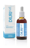 DIURINAT GOTAS ORALES SUSPENSION , 1 frasco de 50 ml