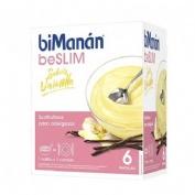 Bimanan natillas vainilla (250 g)